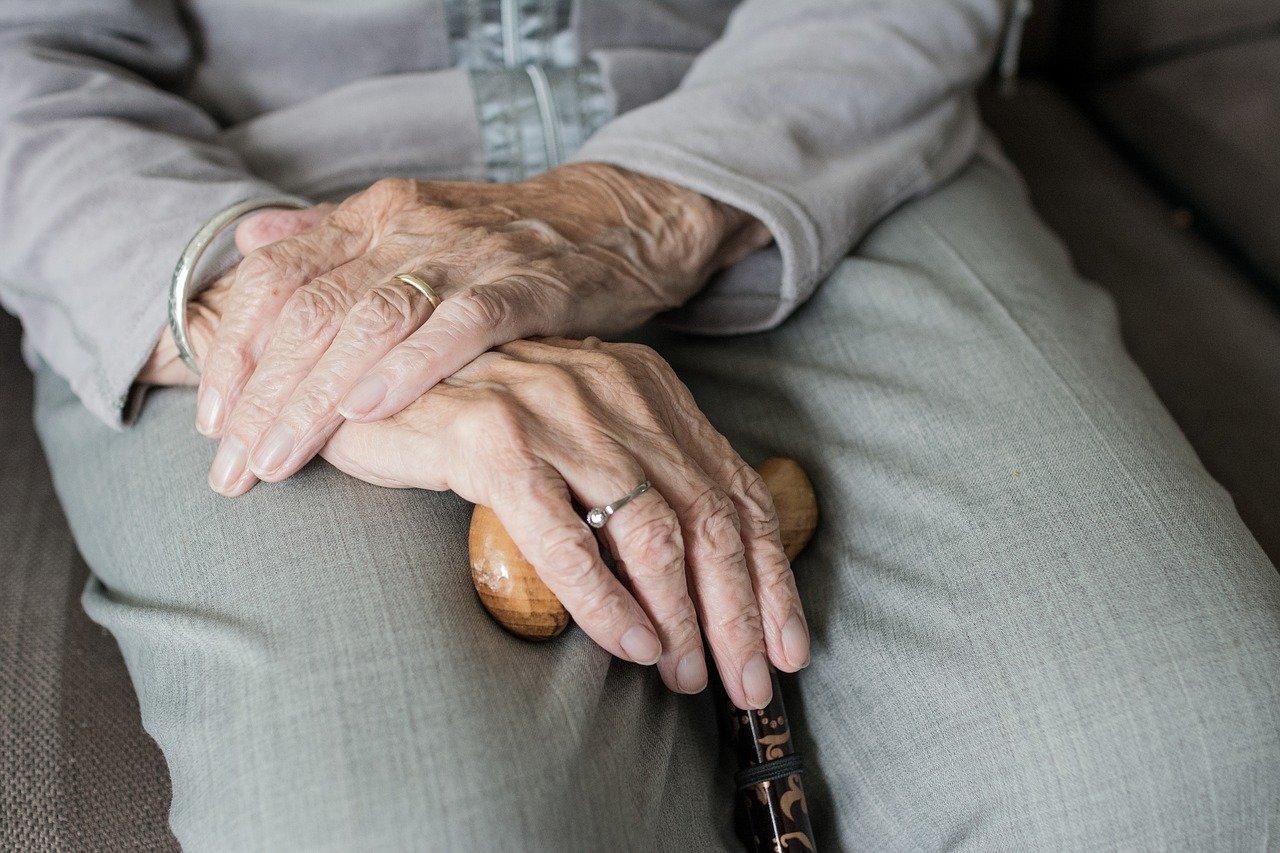 Für mehr Flexibilität im Alter: Alltagshilfen