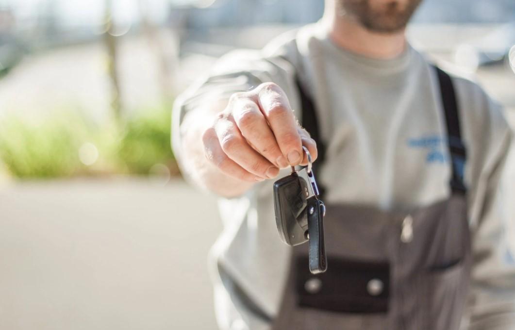 Tipps für den Autoverkauf