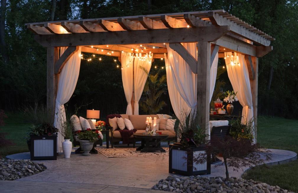You are currently viewing Campingatmosphäre im eigenen Garten