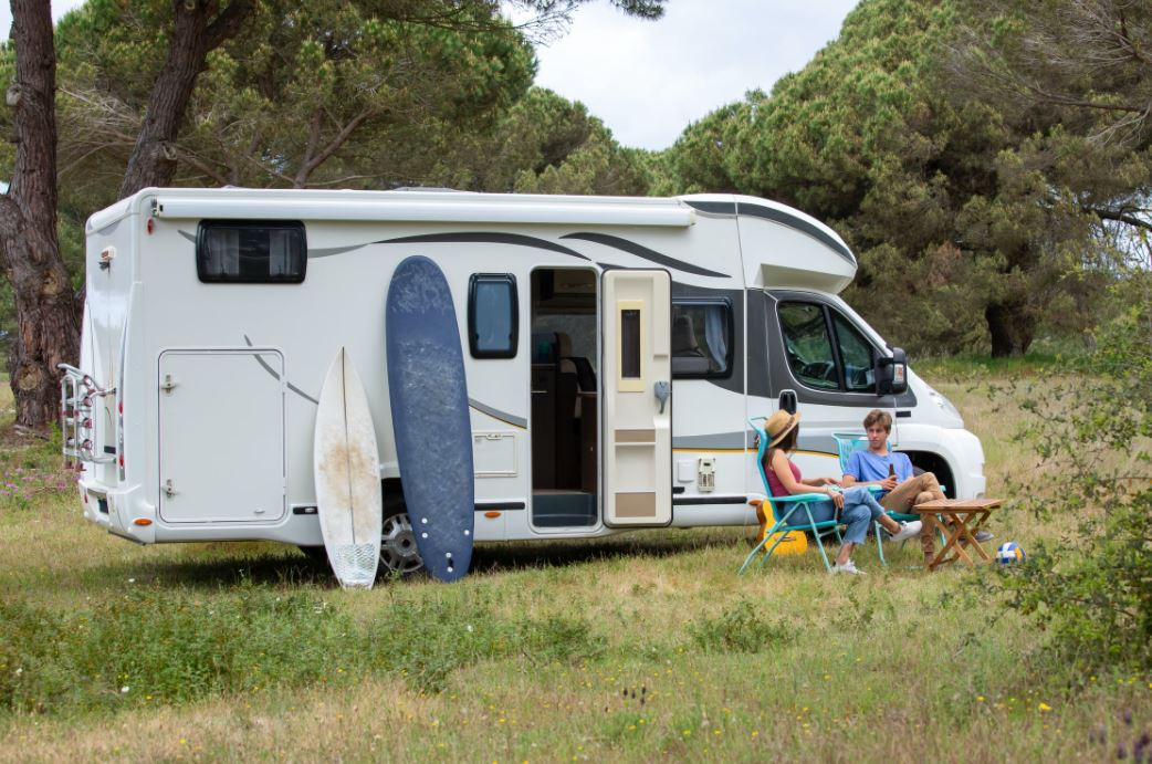 Read more about the article Individuelle Urlaubsgestaltung: Darum ist Camping wieder in Mode